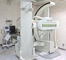 透視検査 (X線透視装置・血管造影撮影装置)