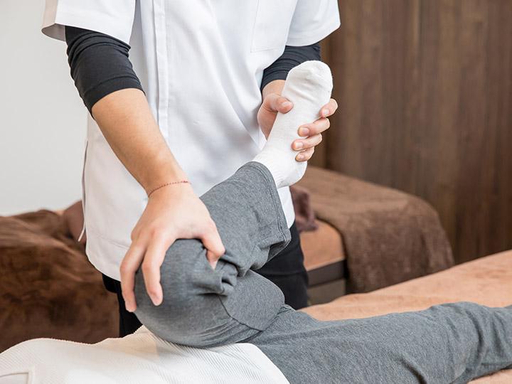 理学療法 (PT : Physical Therapy)